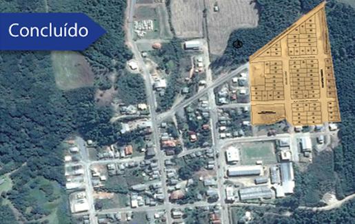 Santo Antônio do Palma Rio Grande do Sul fonte: www.supremmeempreendimentos.com.br